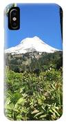 Hood View IPhone Case