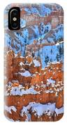 Hoodoo Fortress IPhone Case