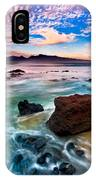 Hookipa Sunrise  IPhone Case