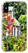 Hopetown Gardens IPhone Case