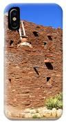 Hopi House Gcnp Az IPhone Case