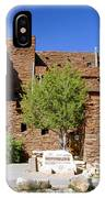 Hopi House Grand Canyon Arizona IPhone Case