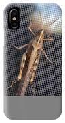 Hopper IPhone Case