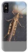 Hopper IPhone Case