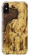 Horse Above Stones IPhone Case