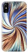 Horse Feathers IPhone Case