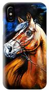Horsehead IPhone Case