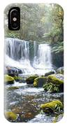 Horseshoe Falls IPhone Case