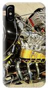 Hot Hotrod IPhone Case