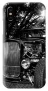 Hot Rod - Ford Model A IPhone Case