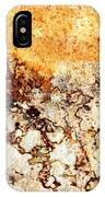 Hot Summer Day IPhone Case