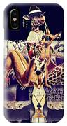 Hotties Dreamy IPhone Case