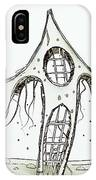 House  2 IPhone Case