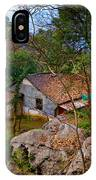House In China Woods IPhone Case