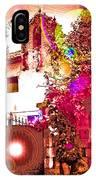 House Of Magic IPhone Case