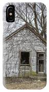 House Of Vines IPhone Case