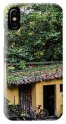 House Suchitoto IPhone Case