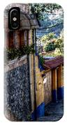 Houses Of Hatillo IPhone Case
