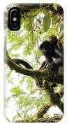 Howler Mother And Child IPhone Case
