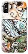 How's The Weather IPhone Case