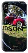 Hudson Reflections IPhone Case