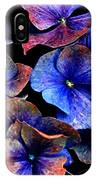 Hues IPhone Case by Julian Perry