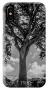 Huge Tree 12 IPhone Case