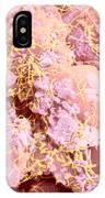 Human Intestinal Mucosa, Sem IPhone Case