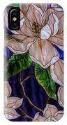 Hummingbird Stained Glass IPhone Case