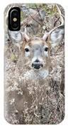 Hunters Dream IPhone X Case