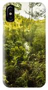 Huon Valley IPhone Case