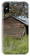 Hwy 2-3267 IPhone Case