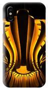 Hydrozoa IPhone Case