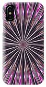 Hypnosis 4 IPhone Case