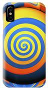 Hypnotrippery IPhone Case
