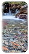 I Am Haunted By Water IPhone Case
