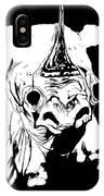 I Am Rhino IPhone Case