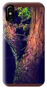 I Am Tree IPhone X Case