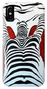 I Believe I Can Fly IPhone X Case