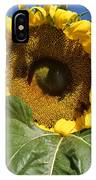 I Got An Eye On You IPhone Case