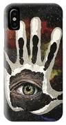I See You All IPhone Case