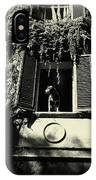 I Shot #9 IPhone Case