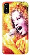 I Will Always Love You IPhone Case