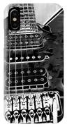 Ibanez Guitar IPhone Case