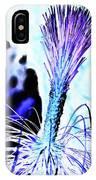 Ice Brush IPhone Case