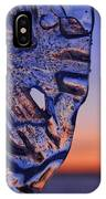 Ice Lord IPhone Case