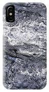 Ice Mountain 1 IPhone Case