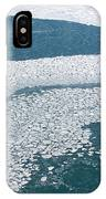 Ice Shelf IPhone Case