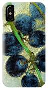 Ice Wine IPhone Case