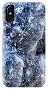 Ice World IPhone Case